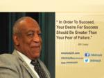 Stop Focusing on Failure ?