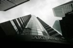 Insurance major AIG reports profit decrease in fourth-quarter earnings