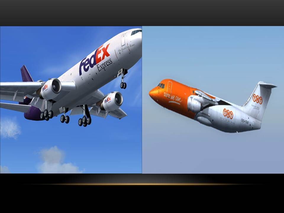 thesis on fedex Fedex three decades along federal express, also known as fedex, remains the market leader in an industry it helped create the name fedex is.