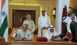 MoU Between NIIF & QIA For Facilitating Investment In Infrastructure qatar insisted modi's government: include gst in natural gas Qatar insisted Modi's government: Include GST in natural gas CkLrYS4UgAAc6 U 150x89