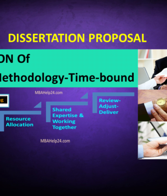 mba MBA Knowledge With Free Resources and Tools mba dissertation proposal writing 341x400