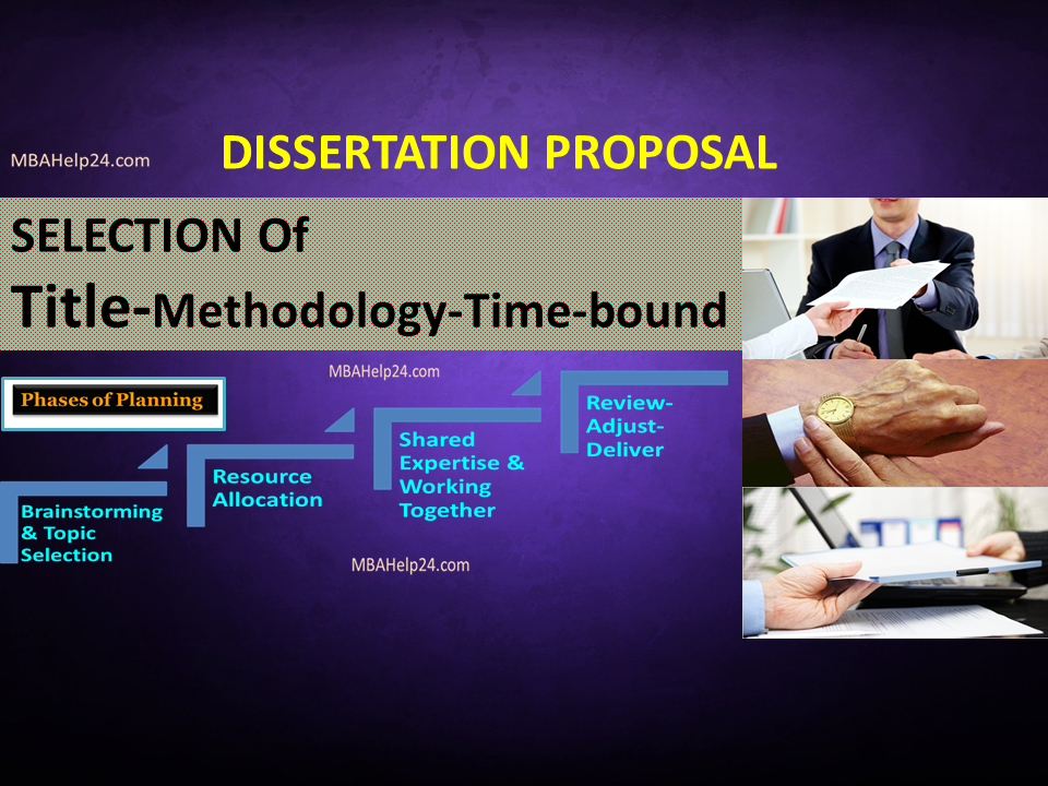 full thesis proposal