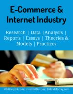 E- Commerce & Internet Industry.. energy Energy & Utilities, Oil & Gas Industry… E Commerce and Internet Industry