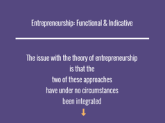 entrepreneurship-approaches