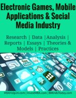 Electronic Games, Mobile Applications & Social Media Industry.. food Food, Beverage & Grocery Industry… Electronic Games Mobile Applications and Social Media Industry 150x194