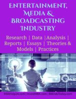 Entertainment, Media & Broadcasting Industry…