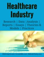 Healthcare Industry… e- commerce E- Commerce & Internet Industry.. Health Care Industry