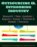 Outsourcing & Offshoring Industry… logistics Transportation, Supply Chain & Logistics Industry.. Outsourcing and Offshoring Industry 150x194