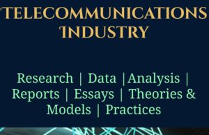 Telecommunications Industry- MBA Telecommunications Management mba MBA Knowledge With Free Resources and Tools Telecommunications Industry