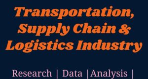 Transportation, Supply Chain and Logistics Industry- MBA Supply Chain Management industry Industry – Sector Transportation Supply Chain and Logistics Industry 300x160
