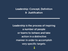 leadership-concept-definition