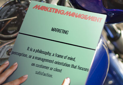 marketing-management- theories- models