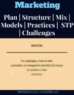 Marketing marketing plan Marketing Plan: A Clear Structure/ Criteria/ Outline marketing