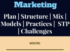 marketing plan, process, models, framework, marketing mix, product life cycle, marketing limitations, marketing strategy