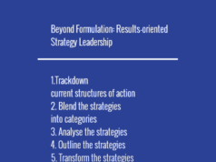 strategy leadership
