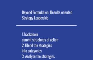 strategy leadership