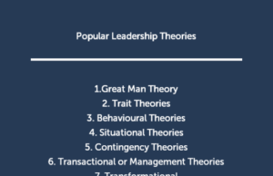 leadership-theories