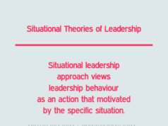 situational-theories-of-leadership