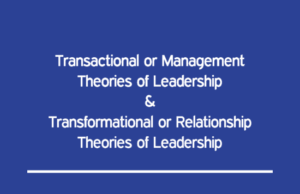 transactional-and-transformational-leadership