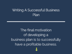 writing-a-successful-business-plan