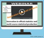 Join the webinar on Innovation in official statistics and multi source statistic… Database Marketing | Consumer & Business | Growth & Evolution | Sources | Challenges | Limitations Database Marketing | Consumer & Business | Growth & Evolution | Sources | Challenges | Limitations C69mJPUWgAETe6L 150x130