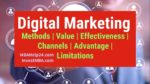 Digital Marketing | Methods | Value | Effectiveness | Channels | Advantages | Limitations Database Marketing | Consumer & Business | Growth & Evolution | Sources | Challenges | Limitations Database Marketing | Consumer & Business | Growth & Evolution | Sources | Challenges | Limitations 1491632224 maxresdefault 150x84