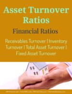 Asset Turnover Ratios | Receivables | Inventory | Total Asset | Fixed Asset