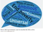 You may know what the Sustainable #Development Goals are, but does your neighbou…  The increase in investments in care work would allow countries to reach several … C r24GSW0AE1k A 150x113