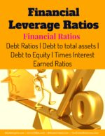 Financial Leverage Ratios | Debt | Total Assets | Equity | Times Interest Earned