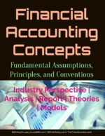 Fundamental Financial Accounting Assumptions, Principles & Conventions accounting Traits of Accounting Fundamental Assumptions Principles and Conventions Financial Accounting Concepts 150x194