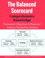 The Balanced Scorecard | Comprehensive Knowledge | Measures | Perspectives
