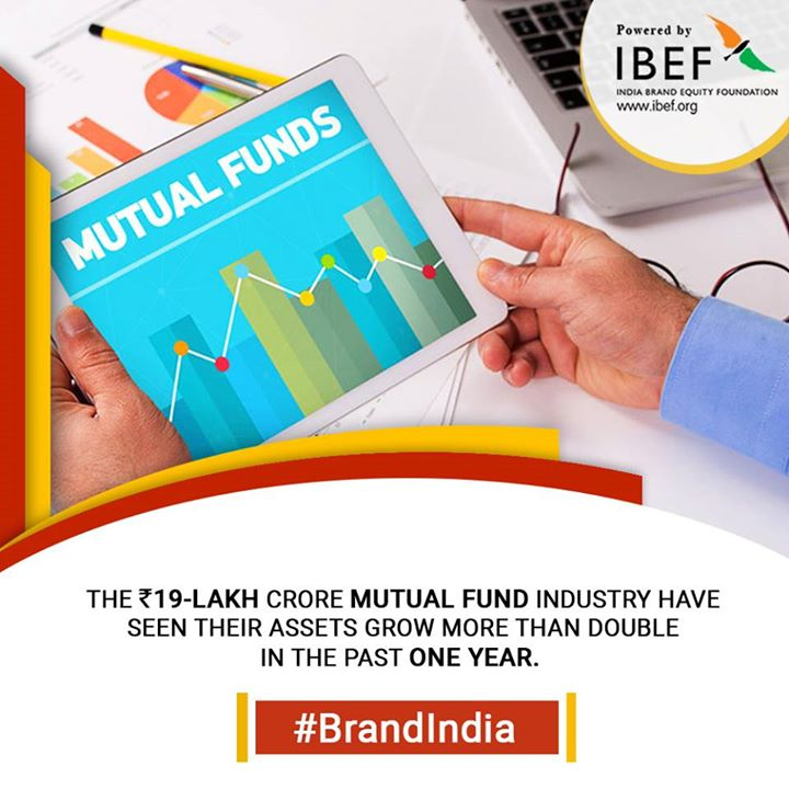 thesis on mutual funds in india