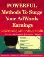 POWERFUL Methods To Surge Your AdWords Earnings