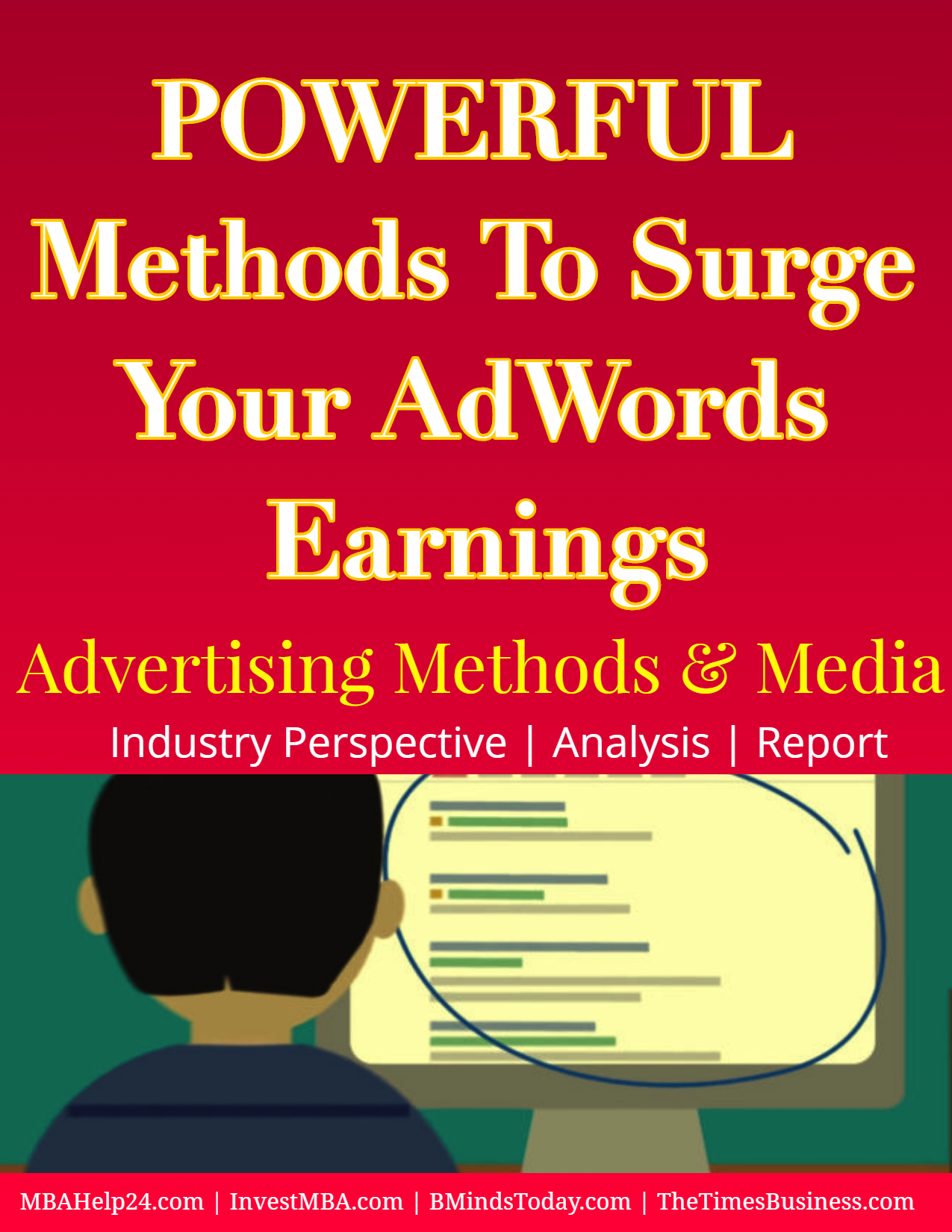 methods of advertising