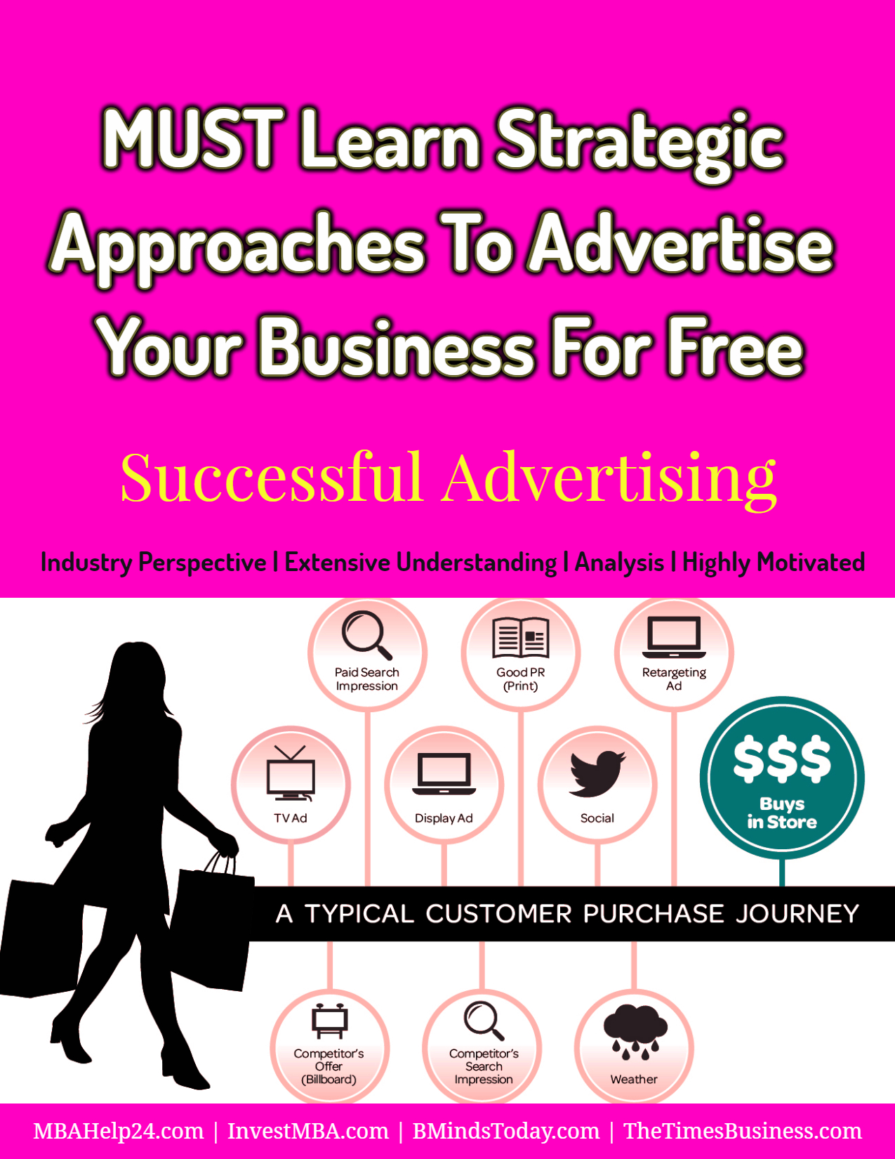 SEVEN Strategic Approaches To Advertise Your Business For Free | Successful Advertising advertising MUST Learn Strategic Approaches To Advertise Your Business For Free SEVEN Strategic Approaches To Advertise Your Business For Free Successful Advertising
