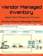 Vendor Managed Inventory | Overview | Features | Advantages | Concerns Bullwhip Effect The Bullwhip Effect In Supply Chains | Causes | Countermeasures Vendor Managed Inventory Overview Features Advantages and Concerns 150x194