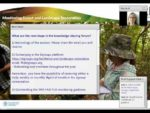 Next steps of the forum Innovative Approaches for Monitoring Forest and…