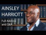 Ainsley Harriott | Full Address and Q&A | Oxford Union David Friedman | Full Address and Q&A | Oxford Union David Friedman | Full Address and Q&A | Oxford Union 0 34 150x113