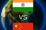 India Surpasses China Growth