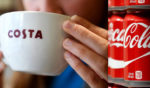 Here's How Much Coca-Cola Decided To Spend On Buying Costa Coffee