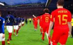 Ranking The TOP 10 International Football Teams