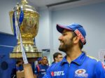 Mumbai Indians Win 4th Indian Premier League Title